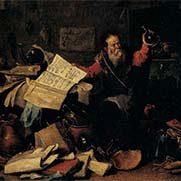 Alchemist