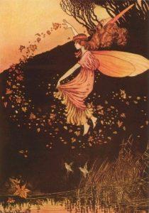 Fairy Faith