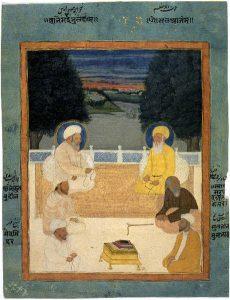 Sufi Masters